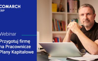 PPK – Przygotuj firmę na Pracownicze Plany Kapitałowe